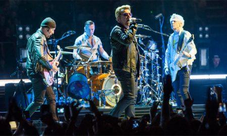 Бендот Ју Ту најави нов музички албум и големи планови за 2017 година