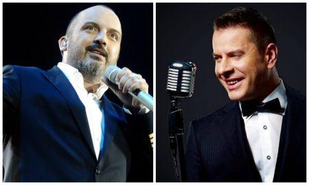 ВО МЕСЕЦОТ НА ЉУБОВТА: Владо Георгиев и Тони Цетински доаѓаат во Скопје
