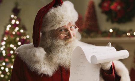 Кој е Дедо Мраз?