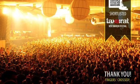 """Македонскиот """"Таксират"""" меѓу 10-те најдобри европски фестивали!"""