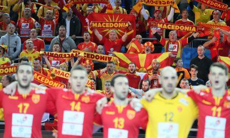 ВТОРА ПОБЕДА ЗА МАКЕДОНИЈА: Со 9 гола разлика ја победивме Ангола (ФОТО)
