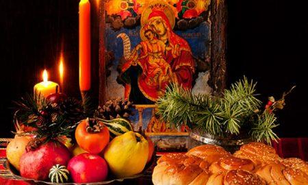 Бадник - предвестие за Божиќ