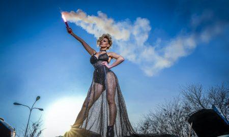 """Новата фотосесија на Наташа Малинкова ќе ве """"удри"""" од земја (ФОТО)"""