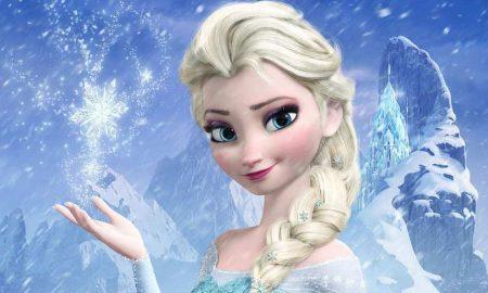 """Објавен оригиналниот крај на """"Снежното кралство"""" - Елса требало да биде негативец"""