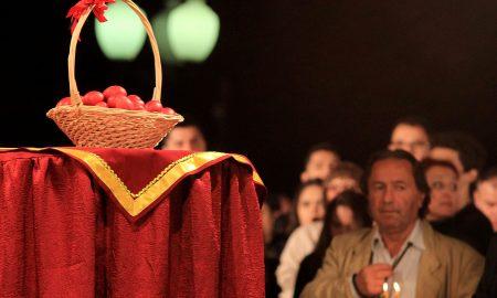Традиции и верувања за ноќта пред Велигден