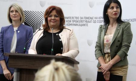 Груевски осомничен за перење пари - СЈО бара замрзнување на дел од имотот на ВМРО ДПМНЕ