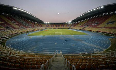 ФУДБАЛСКИ СПЕКТАКЛ: Скопје домаќин на суперкуп натпреварот Реал Мадрид - Манчестер Јунајтед