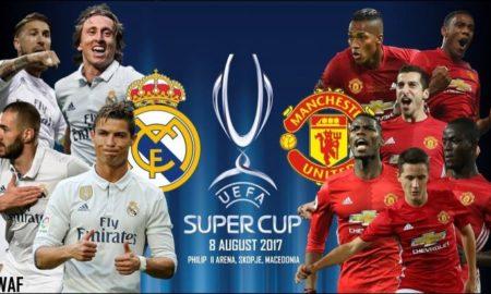 Реал во Скопје доаѓа со Роналдо!