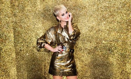 Кејти Пери разочарала со водителската улога на МТВ-наградите