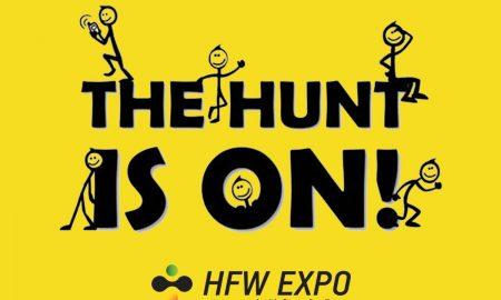 ОСВОЈ ГРАТИС ВЛЕЗНИЦИ: Бидете дел од третото издание на Health, Fitness & Wellness Expo 2017