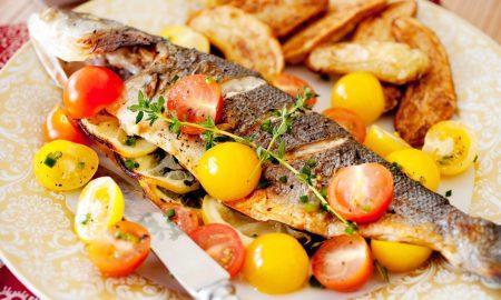 Конзумирањето риба ја намалува депресијата