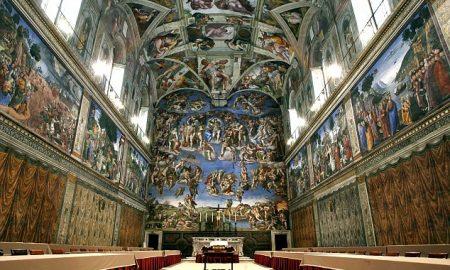 Ватикан на забавен начин ќе ги разоткрие тајните на Систинската капела