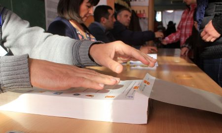 Упатство за гласање на локалните избори