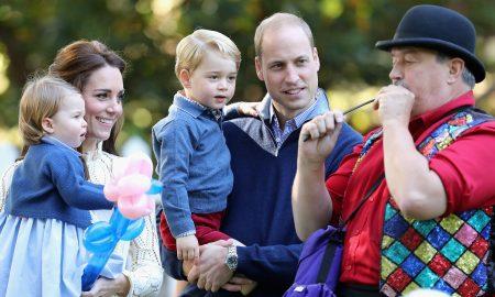 Британците се обложуваат за полот на близнаците на Кејт Мидлтон