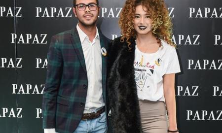 Која е девојката што ги украде погледите на отворањето на модниот викенд? (ФОТО)