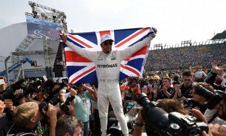 Хамилтон по четврти пат светски шампион во Формула 1