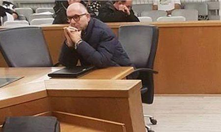Чавков почнал штрајк со глад во затворот во Шутка