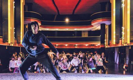 Битрикс танцова лига - најголем камп за модерни танци во Македонија и Балканот