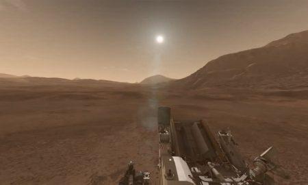 Научниците тврдат дека на Марс нема живот