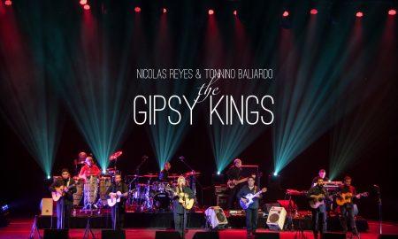 Предновогодишен концерт на Џипси Кингс во Скопје