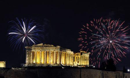 Би-Би-Си ја прогласи Атина за еден од најгостопримливите градови во Европа