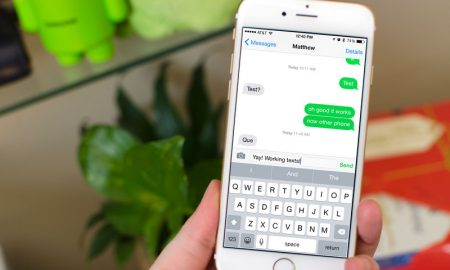 Британците годишно разменуваат 10.000 СМС-пораки во истата куќа