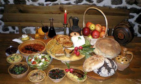 Традиции и верувања за празникот Василица