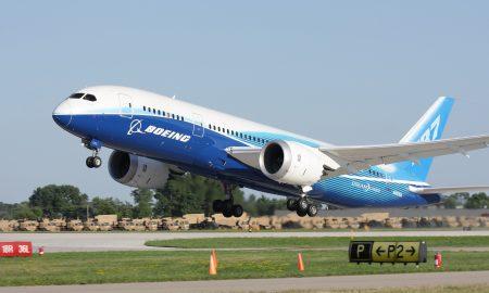 Дел од авионот каде најмалку се чувствуваат турбуленциите