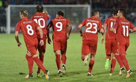 УЕФА ЛИГА НА НАЦИИ: На 24 јануари Македонија ги дознава противниците за новото натпреварување