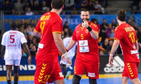 Македонија против Словенија го почнува настапот на еврошампионатот