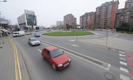 ГРАД СКОПЈЕ: Нема забрани за возила од други градови, работиме на одржливи решенија
