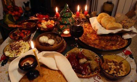 Вечерва е Православната нова година, која почнува утре на Василица