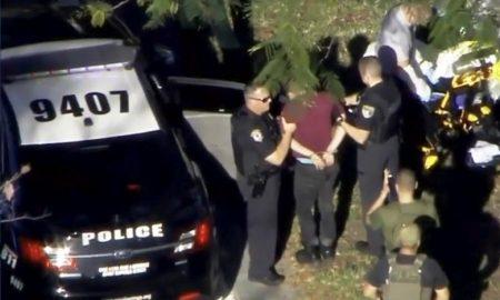 Поранешен ученик уби 17 луѓе во своето училиште