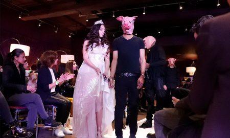 Модна ревија во Њујорк против сексуално вознемирување