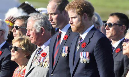 Принцот Вилијам ќе биде кум на свадбата на неговиот брат Хари