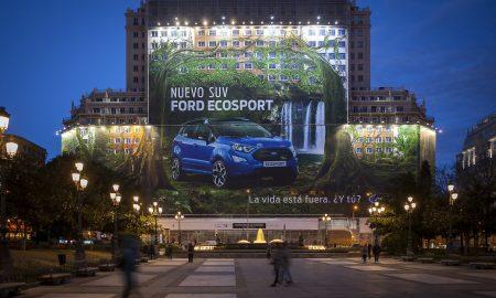 Гинисов рекорд за најголемиот билборд во светот (ФОТО)