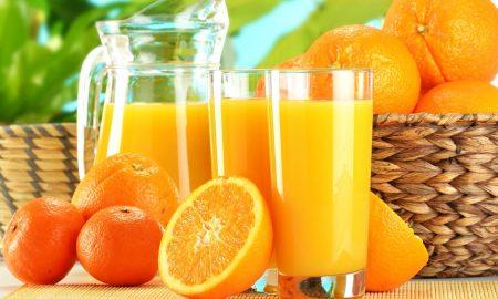 Овошните сокови со шеќер во големи количини се штетни за срцето