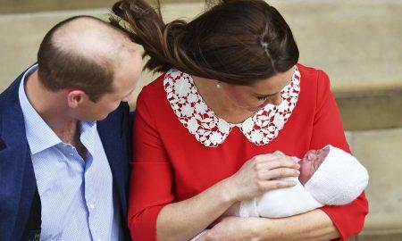 Британските обложувалници лицитираат со името на малиот принц