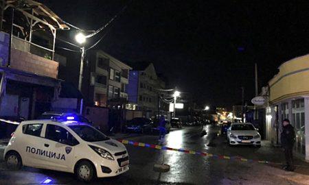 Во инцидентот во Мала Речица убиен член на ДУИ, приведени четири лица