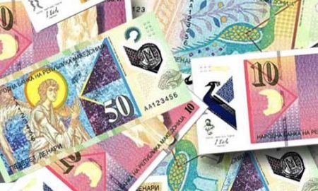 Книжните 10-ки и 50-ки по 15 мај ќе се менуваат во деловните банки