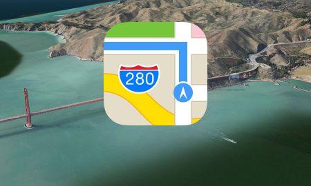 Четири причини да ги користите мапите на Епл, наместо тие на Гугл