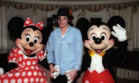 Дизни обвинет за бесправно користење песни на Мајкл Џексон