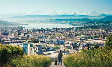 Топ-листа на градови во коишто најдобро се заработува