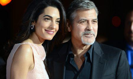 Џорџ и Амал Клуни донираа 100.000 долари за децата-имигранти во САД