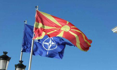 Македонија на самитот во Брисел ја очекува поканата за НАТО