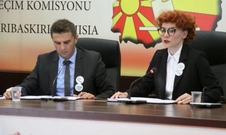 ДИК: До 17 часот излезноста на иселениците 36,56 отсто, а во КПУ 64,69 проценти