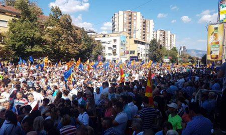 ЗАЕВ: На 30 септември граѓаните ќе донесат одлука за европска Македонија (видео)