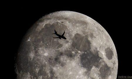 Кина ќе ги проучува поларните области на Месечината