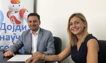Асоцијацијата за е-трговија на Македонија и ФИНКИ потпишаа меморандум за соработка