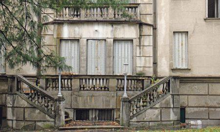 Вилата каде што живееше Јованка Броз оди на продажба или под наем